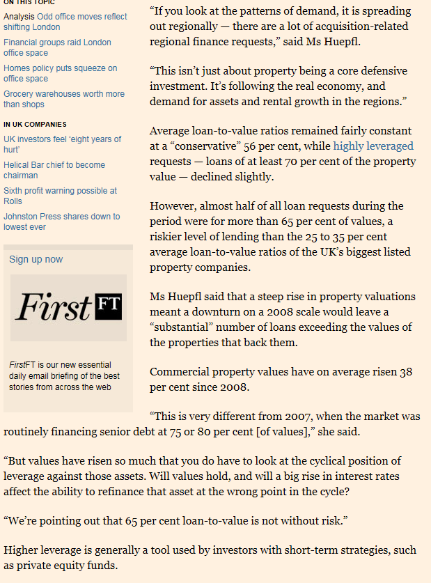 FT article b