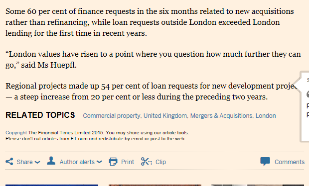 FT article c